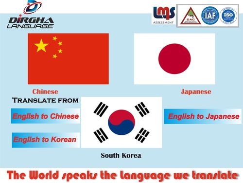 | Madrian Language Translation Services in Vadodara |